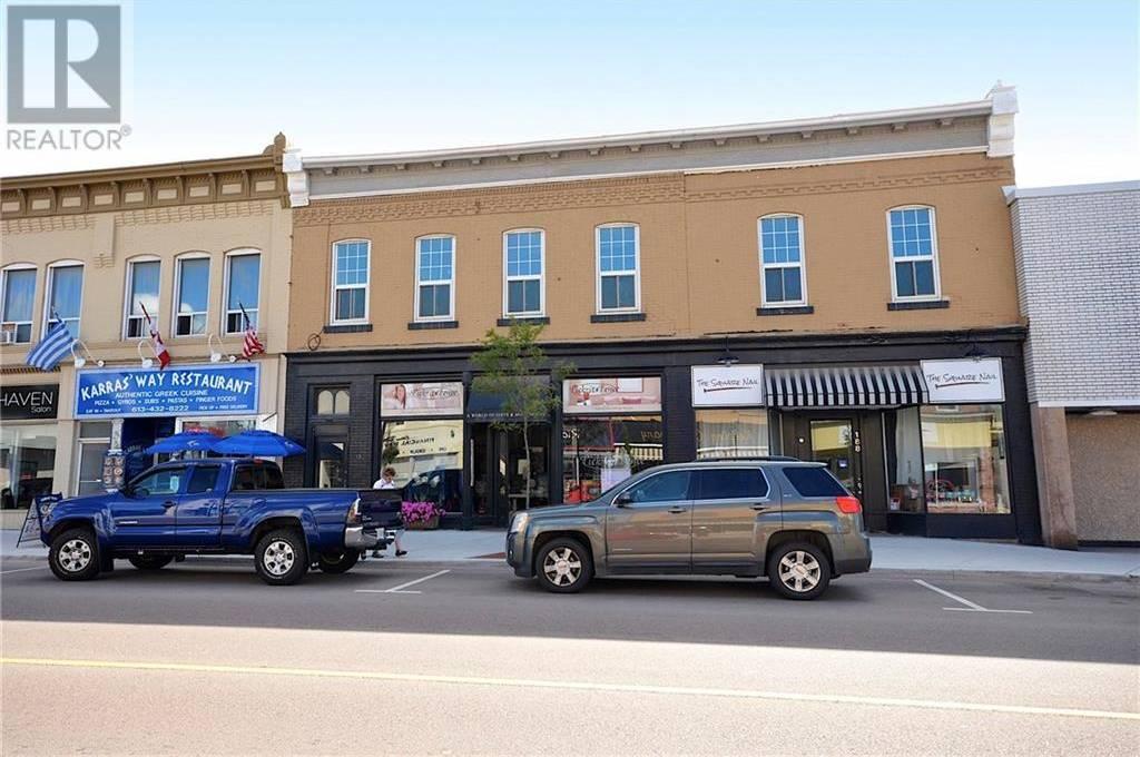 Commercial property for sale at 192 Raglan St S Unit 188 Renfrew Ontario - MLS: 1174913