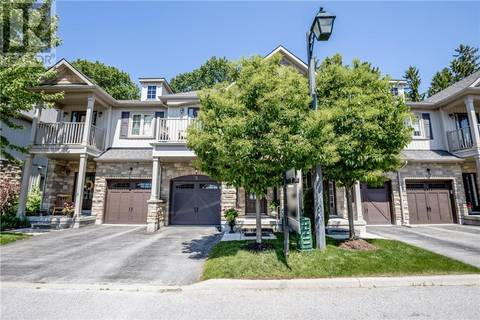 Townhouse for sale at 5 Coldwater Rd Unit 188 Orillia Ontario - MLS: 201273