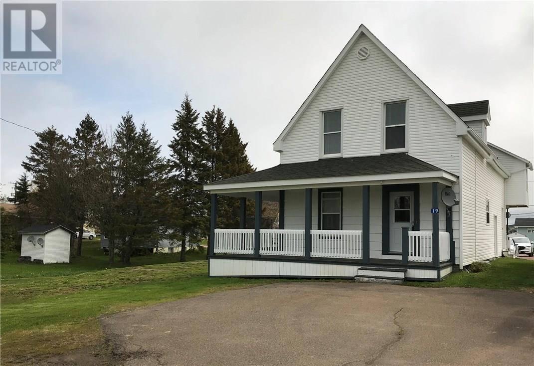 House for sale at 188 Acadie  Memramcook New Brunswick - MLS: M123521