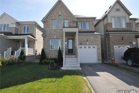 House for rent at 188 Armstrong Cres Bradford West Gwillimbury Ontario - MLS: N4946595
