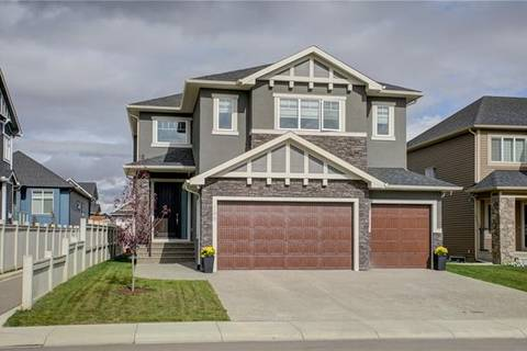 House for sale at 188 Aspenmere Circ Chestermere Alberta - MLS: C4270695