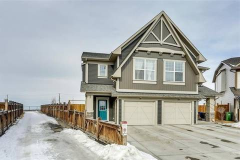 Townhouse for sale at 188 Auburn Meadows Pl Southeast Calgary Alberta - MLS: C4287931
