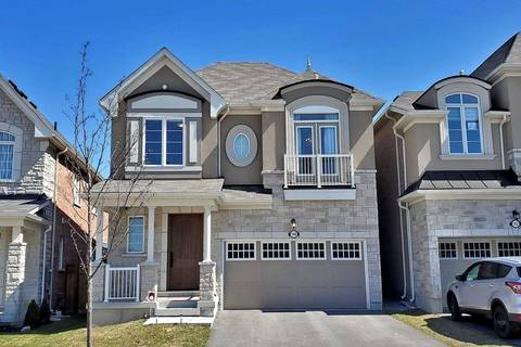 House for sale at 188 Baber Cres Aurora Ontario - MLS: N4737026