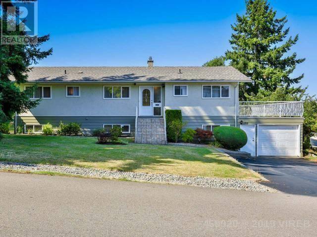 House for sale at 188 Black Powder Tr Nanaimo British Columbia - MLS: 459920