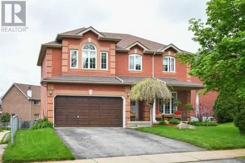 House for sale at 188 Bowerman Blvd New Tecumseth Ontario - MLS: N4469385