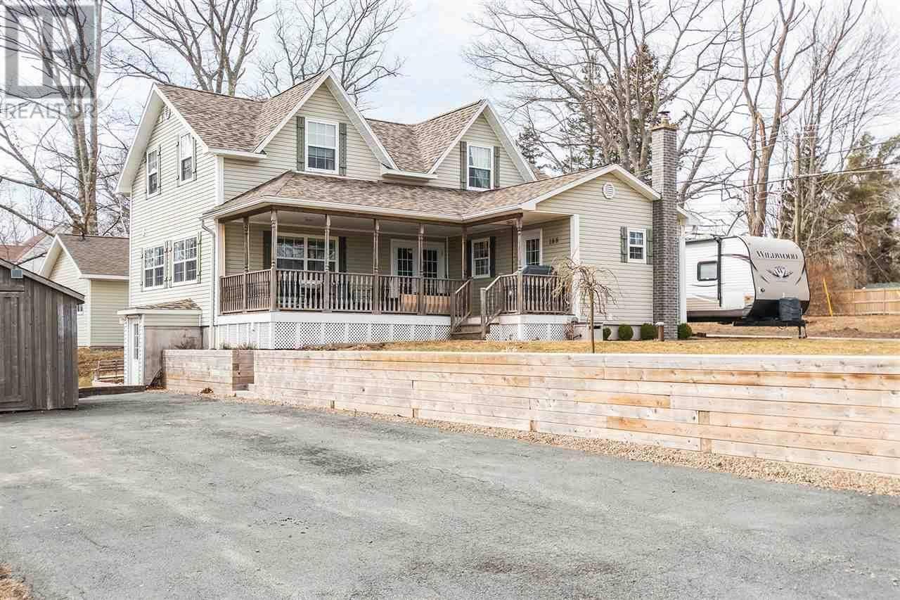 House for sale at 188 Bridge St Melvern Square Nova Scotia - MLS: 202005099