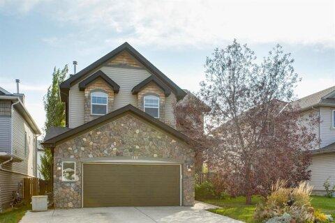 House for sale at 188 Bridlerange Circ SW Calgary Alberta - MLS: A1058120