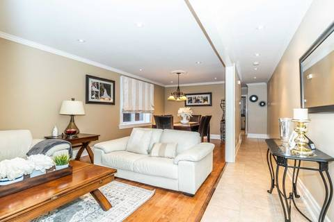Townhouse for sale at 188 Caledonia Rd Toronto Ontario - MLS: W4696865