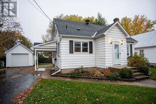 House for sale at 188 Chamberlain St Pembroke Ontario - MLS: 1173978