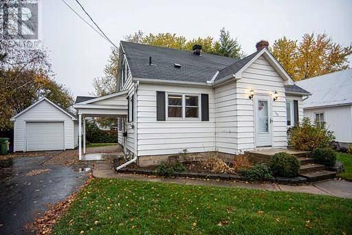 House for sale at 188 Chamberlain St Pembroke Ontario - MLS: 1173978