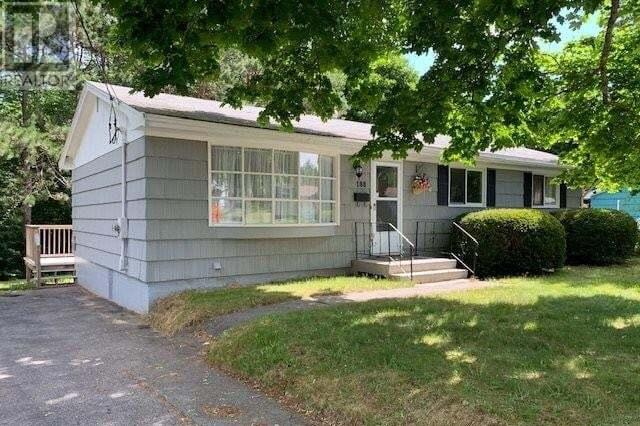 House for sale at 188 Churchill St Bridgewater Nova Scotia - MLS: 202012039