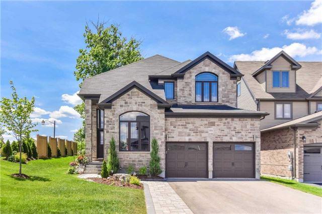 Sold: 188 Coker Crescent, Guelph Eramosa, ON