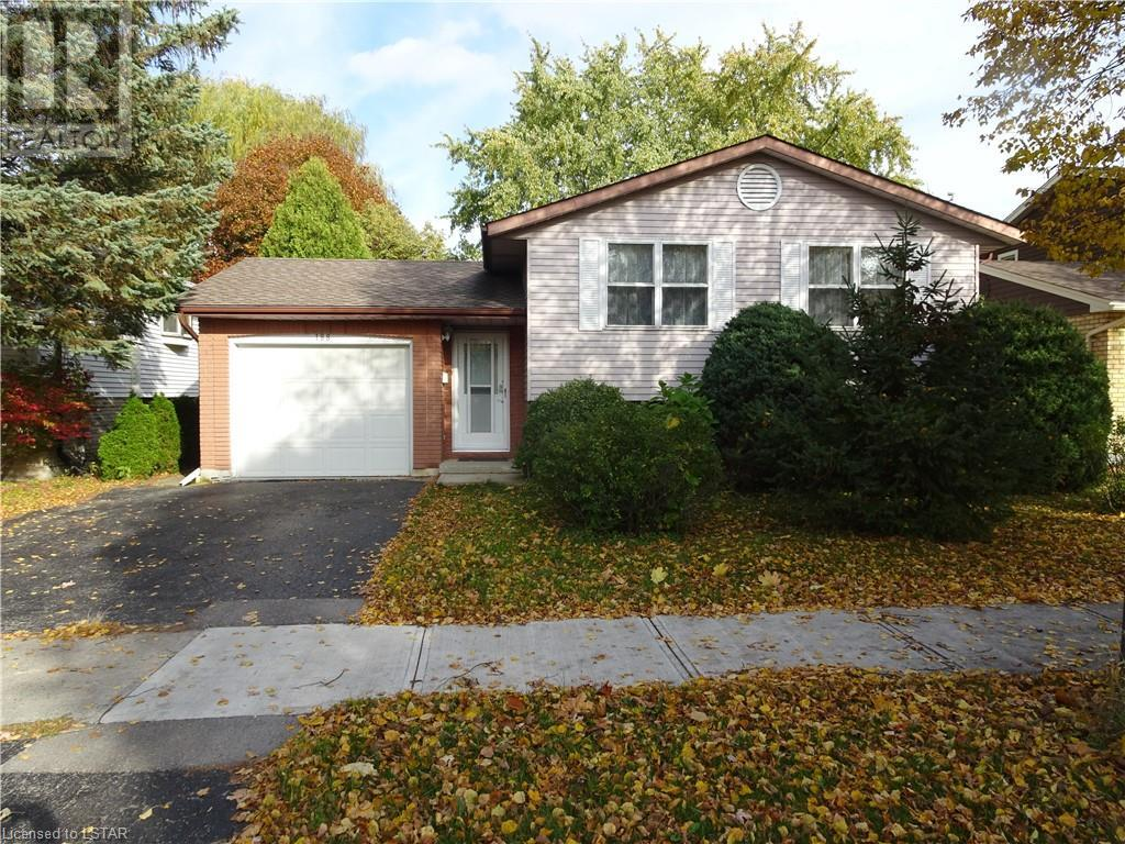 Removed: 188 Concord Road, London, ON - Removed on 2019-11-07 04:48:16