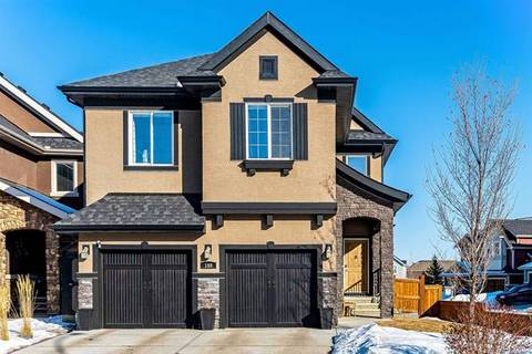 House for sale at 188 Cranarch Common Southeast Calgary Alberta - MLS: C4287557