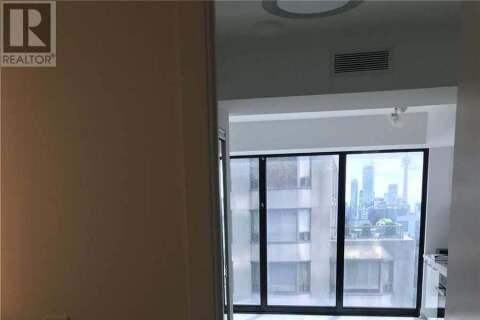 Apartment for rent at 188 Cumberland St Toronto Ontario - MLS: C4830493
