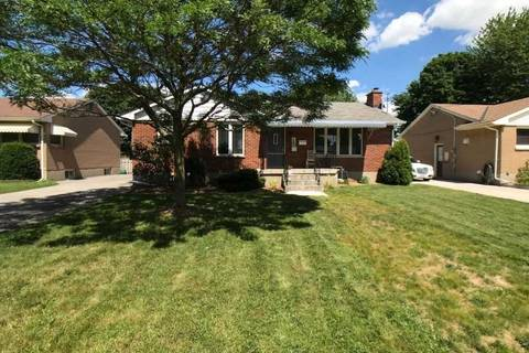 House for sale at 188 Dawn Dr London Ontario - MLS: X4508278