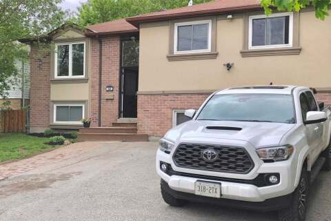 Townhouse for sale at 188 Edgehill Dr Barrie Ontario - MLS: S4782691