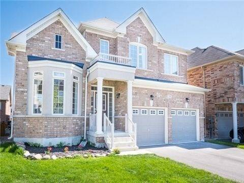 House for sale at 188 Emma Broadbent Ct Newmarket Ontario - MLS: N4536943