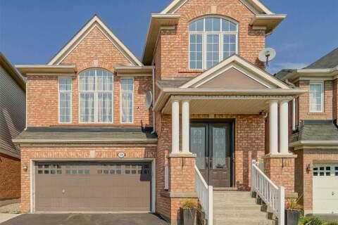 House for sale at 188 Fandango Dr Brampton Ontario - MLS: W4929944