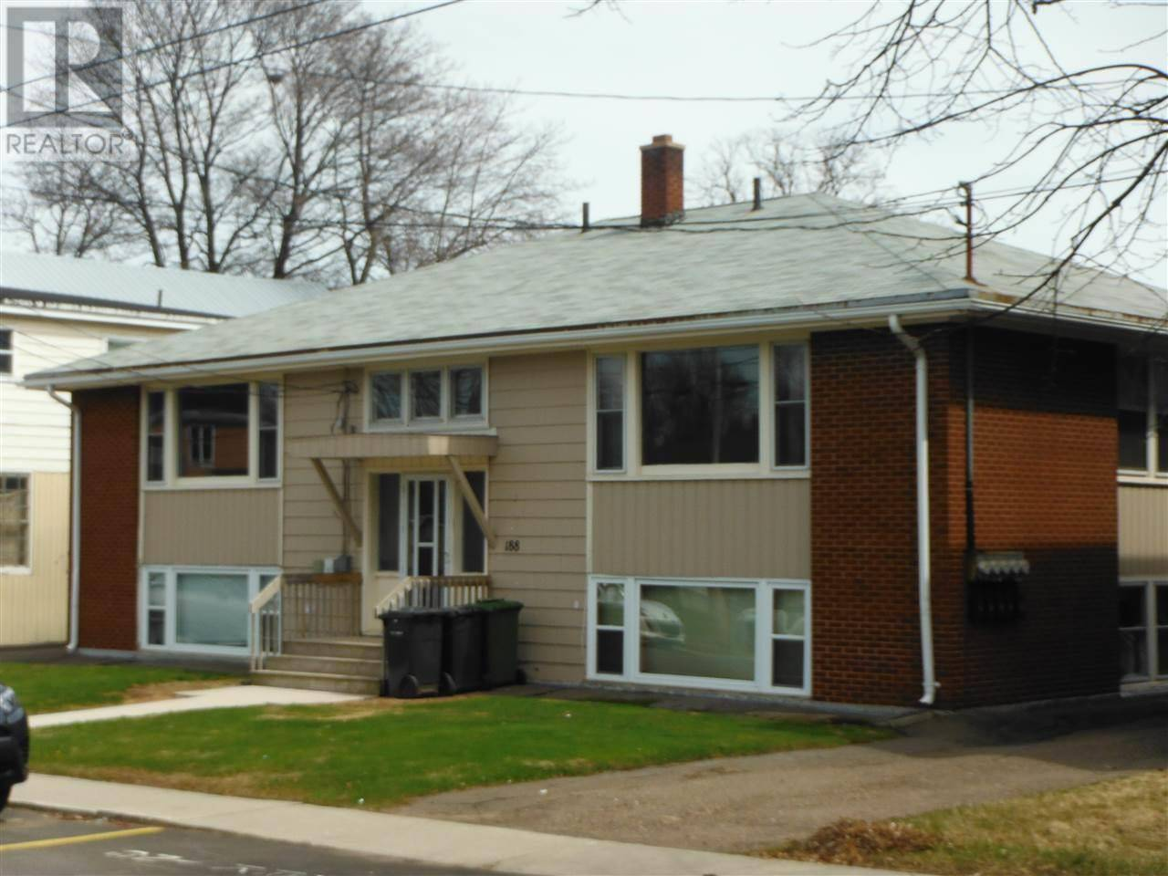 Townhouse for sale at 188 Fitzroy St Charlottetown Prince Edward Island - MLS: 201902654
