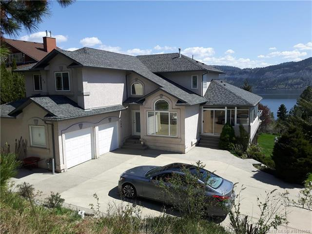 For Sale: 188 Heldon Court, Kelowna, BC | 5 Bed, 4 Bath House for $898,000. See 2 photos!