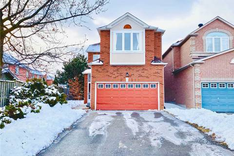 House for sale at 188 Hertford Cres Markham Ontario - MLS: N4675106