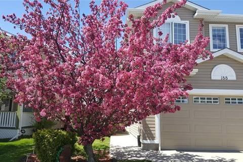House for sale at 188 Hidden Ranch Cres Northwest Calgary Alberta - MLS: C4239597