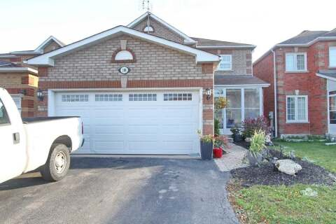 House for sale at 188 Howard Cres Orangeville Ontario - MLS: W4946263