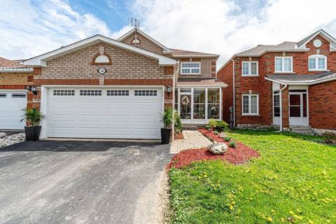 House for sale at 188 Howard Cres Orangeville Ontario - MLS: W4481443