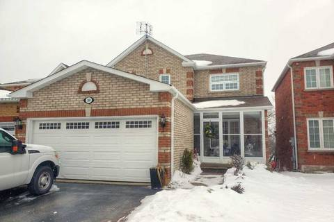 House for sale at 188 Howard Cres Orangeville Ontario - MLS: W4681225