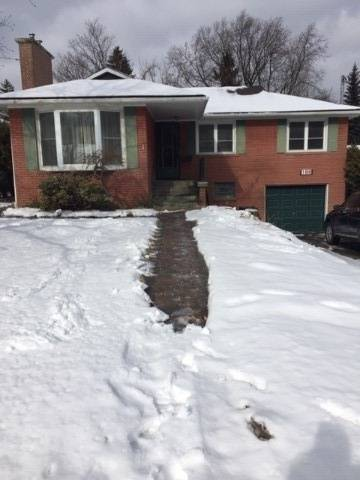House for rent at 188 Island Rd Toronto Ontario - MLS: E4689744