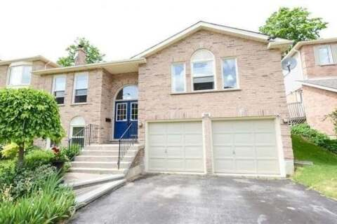 House for rent at 188 Kemano Rd Aurora Ontario - MLS: N4910306