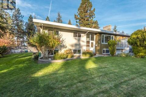 House for sale at 188 Kendall Cres Penticton British Columbia - MLS: 177593