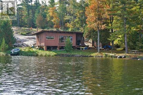 House for sale at 188 Lavalley Wy Honey Harbour Ontario - MLS: 160039