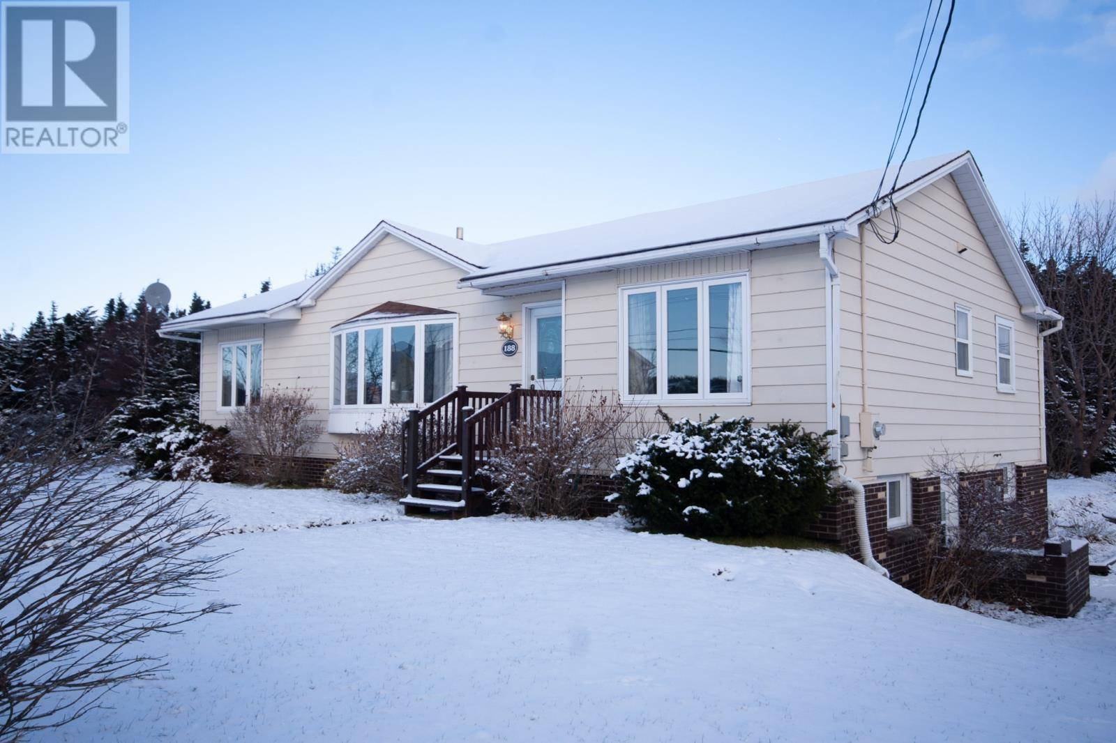 House for sale at 188 Main Rd Victoria Newfoundland - MLS: 1208825