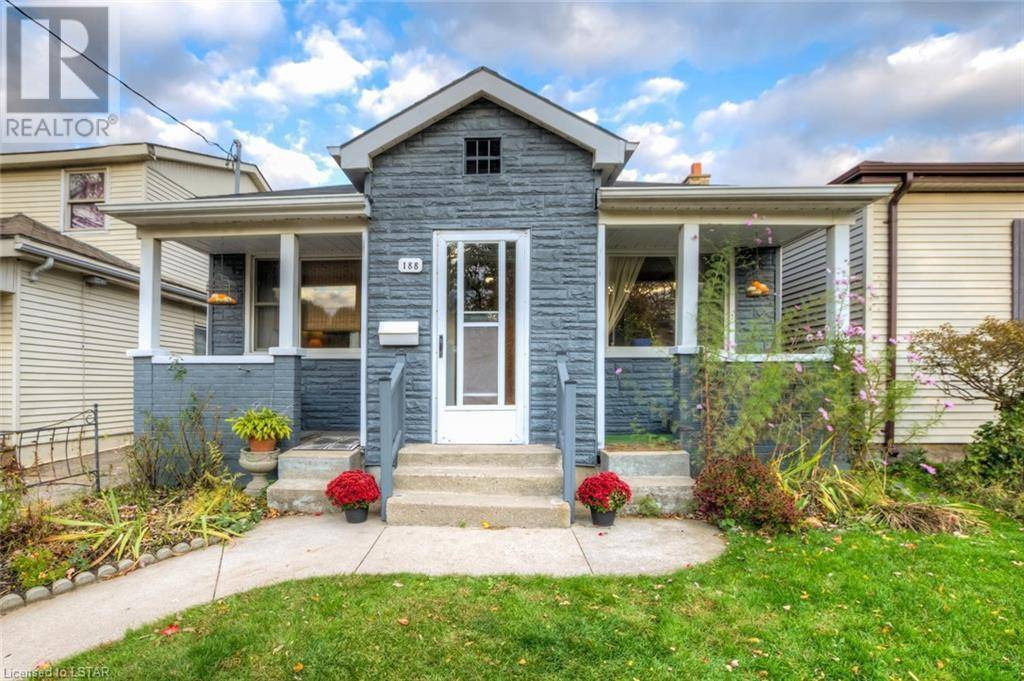 House for sale at 188 Maitland St London Ontario - MLS: 231558
