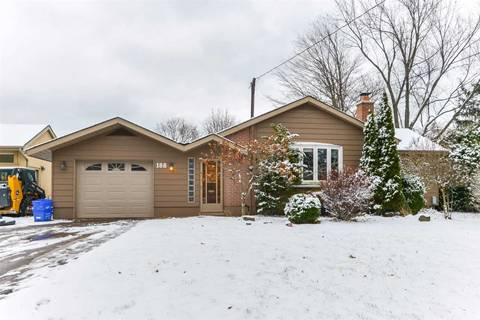 House for rent at 188 Mansfield Dr Oakville Ontario - MLS: W4648196