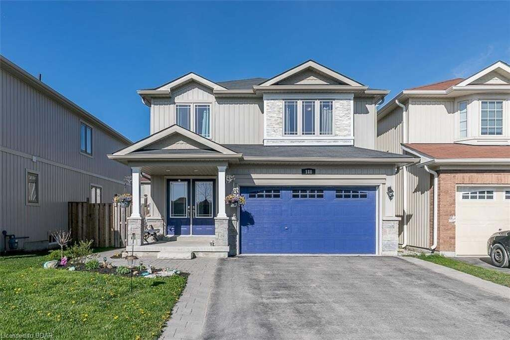 House for sale at 188 Maplewood Dr Essa Ontario - MLS: 30808357