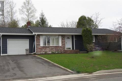 House for sale at 188 Massey St Fredericton New Brunswick - MLS: NB021147