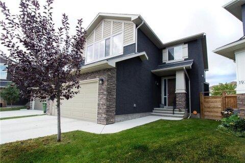 House for sale at 188 Mcivor Te Chestermere Alberta - MLS: C4300790