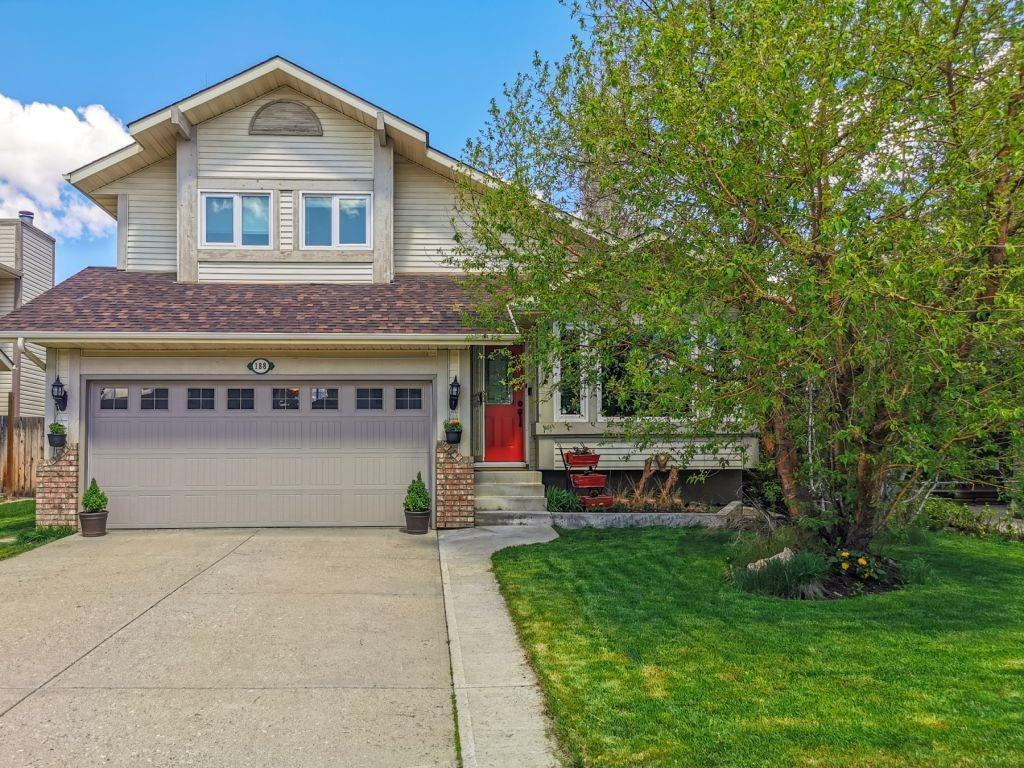 Removed: 188 Millrise Drive South West, Millrise Calgary, AB - Removed on 2020-07-09 00:42:13