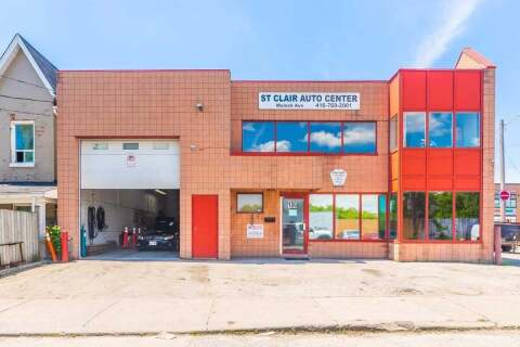 Commercial property for sale at 188 Mulock Ave Toronto Ontario - MLS: W4782359
