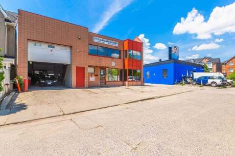 Commercial property for sale at 188 Mulock Ave Toronto Ontario - MLS: W4782412