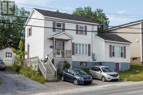 House for sale at 188 O'connell Dr Corner Brook Newfoundland - MLS: 1193069