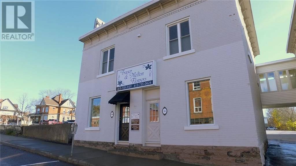 Commercial property for sale at 188 Pembroke St Pembroke Ontario - MLS: 1156331