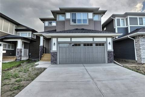 House for sale at 188 Reunion Lo  Reunion, Airdrie Alberta - MLS: C4214127