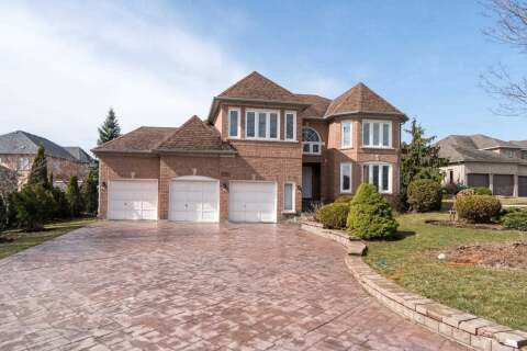 House for sale at 188 Roselawn Dr Vaughan Ontario - MLS: N4893502