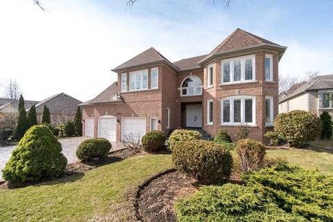 House for sale at 188 Roselawn Dr Vaughan Ontario - MLS: N4512459