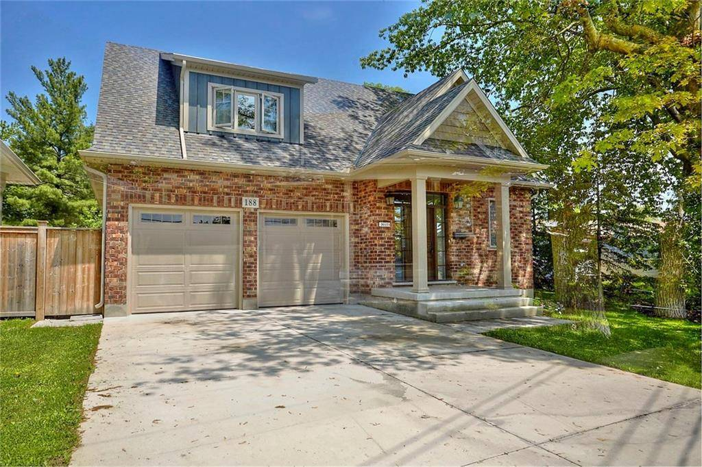 House for sale at 188 Rykert St St. Catharines Ontario - MLS: 30760608