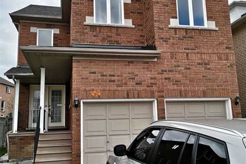 House for rent at 188 Shirley Dr Richmond Hill Ontario - MLS: N4461138